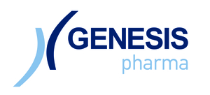 Resized_Genesis Pharma Logo