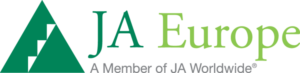 JA Europe logo