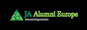 JA Alumni Europe logo